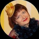 Рисунок профиля (Ирина Караваева)