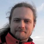Рисунок профиля (Александр Лапшин)