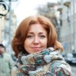 Рисунок профиля (Виктория Дмитриева)